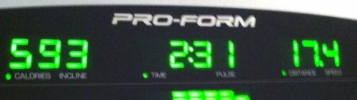 17 treadmill 2